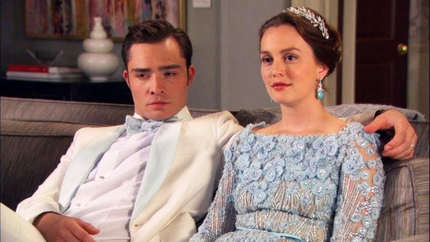 Ces couples fictifs qui nous ont fait totalement fondre en grandissant