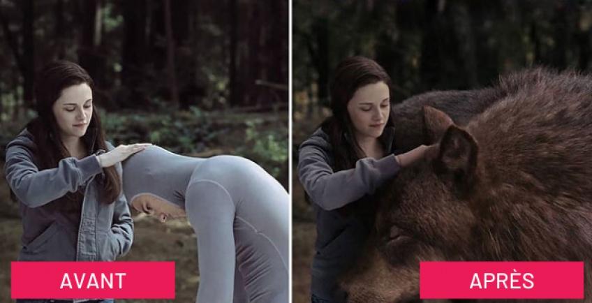 Ces scènes de films sans effets spéciaux qui font moins rêver
