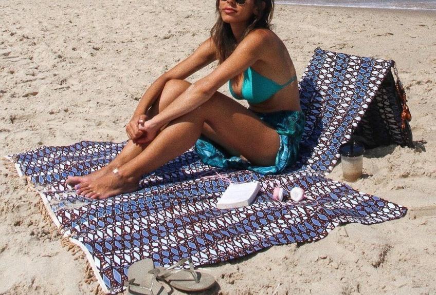 Le Petit Transat : L'indispensable de l'été que l'on va s'arracher !