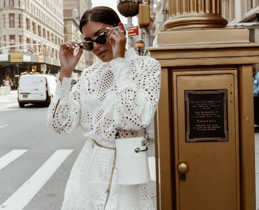 Zoom sur Zara : La sélection à shopper en ligne pour éviter de se déplacer !