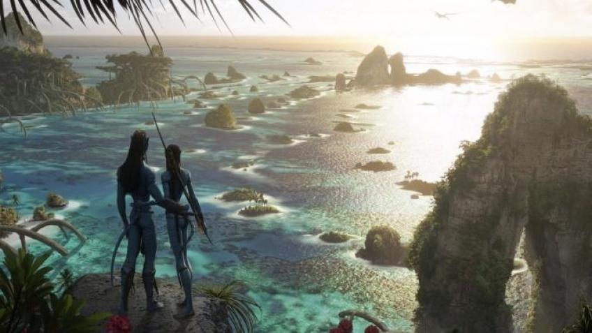 Tout sur le synopsis du film de James Cameron : Avatar 2
