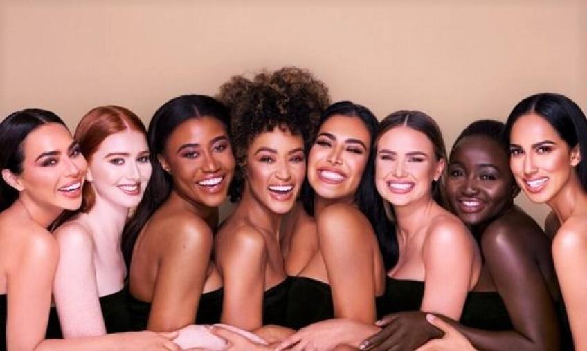 Crayola lance une nouvelle gamme qui représente la diversité des peaux !