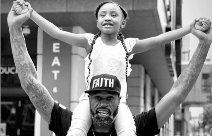 'Papa a changé le monde' : Les mots touchants de la fille de George Floyd face à l'élan de solidarité