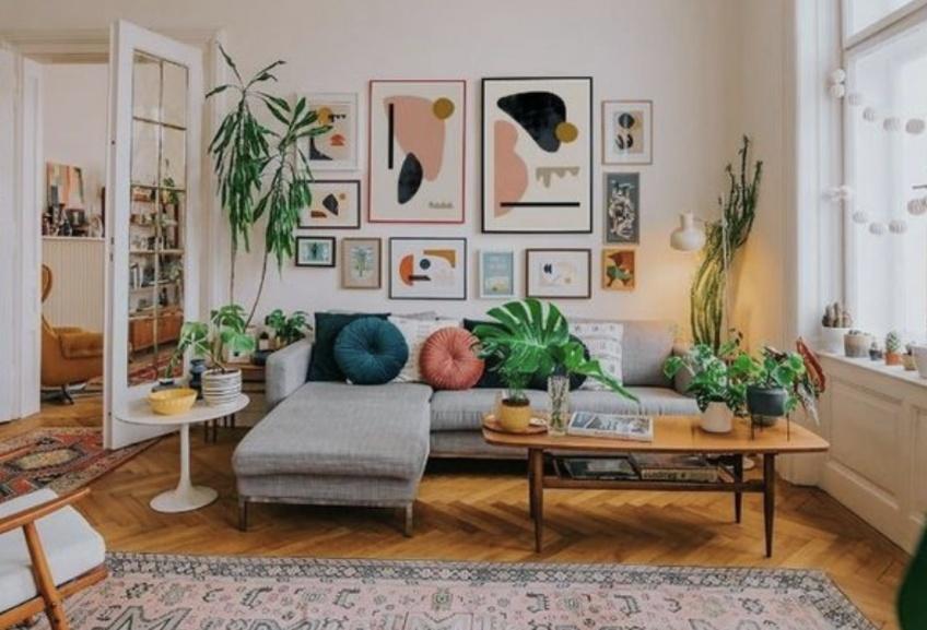 5 astuces auxquelles on ne pense pas pour parfaitement décorer son appartement