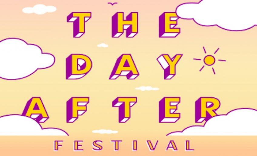 Prête pour l'After ? Découvrez The Day After Festival ou le rendez-vous Instagram à ne pas manquer !
