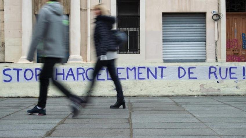 'Je demande à voir Angela' : le nom de code pour les victimes de harcèlement de rue
