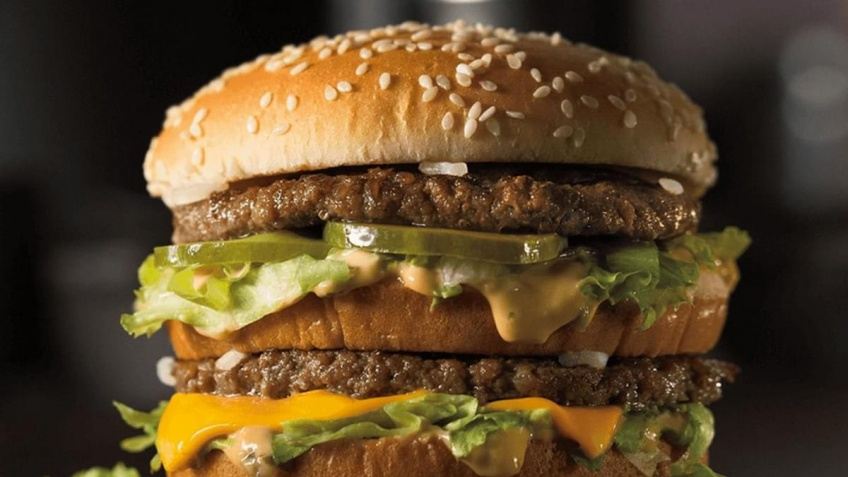 C'est officiel : la sauce Big Mac de McDonald's est disponible en France !