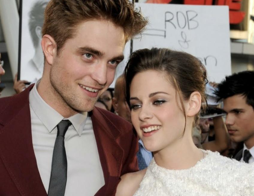 Amour de stars : Toutes les femmes de la vie de Robert Pattinson