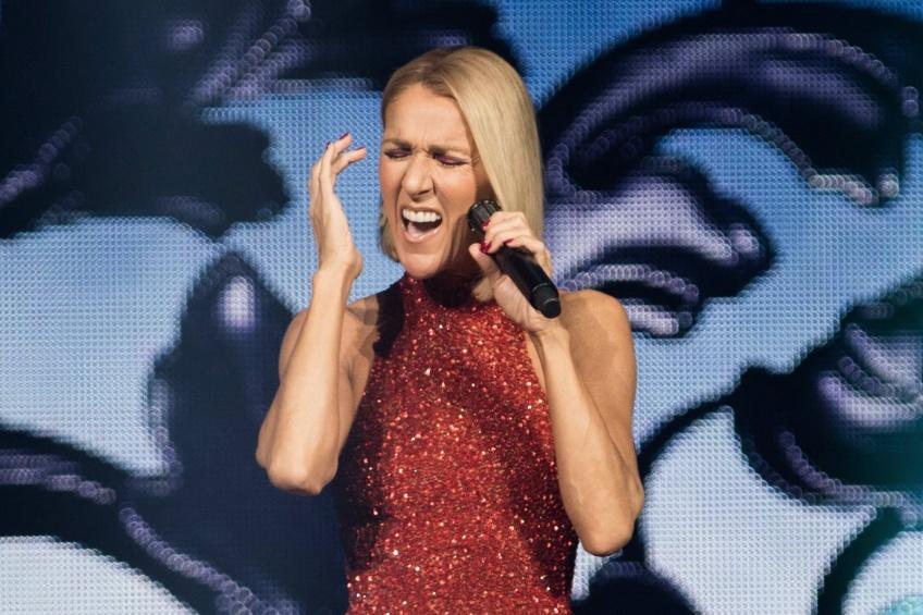 Céline Dion : les dates de sa tournée dévoilées !