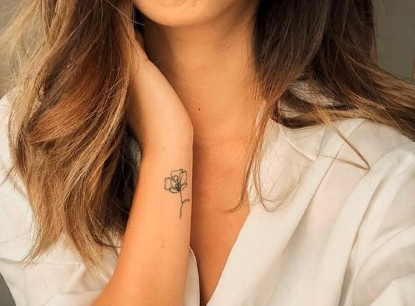 20 tatouages pour les poignets qui prouvent qu'ils sont mieux qu'un bracelet !