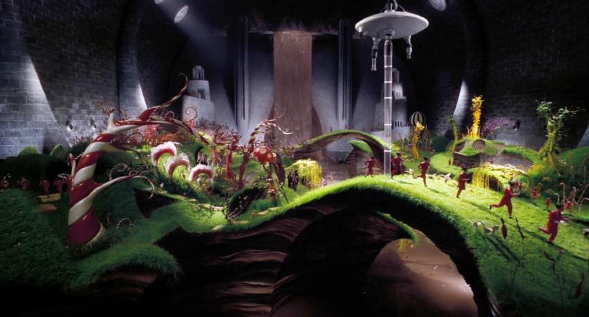 C'est officiel : une chocolaterie à la Willy Wonka ouvre ses portes à Amsterdam
