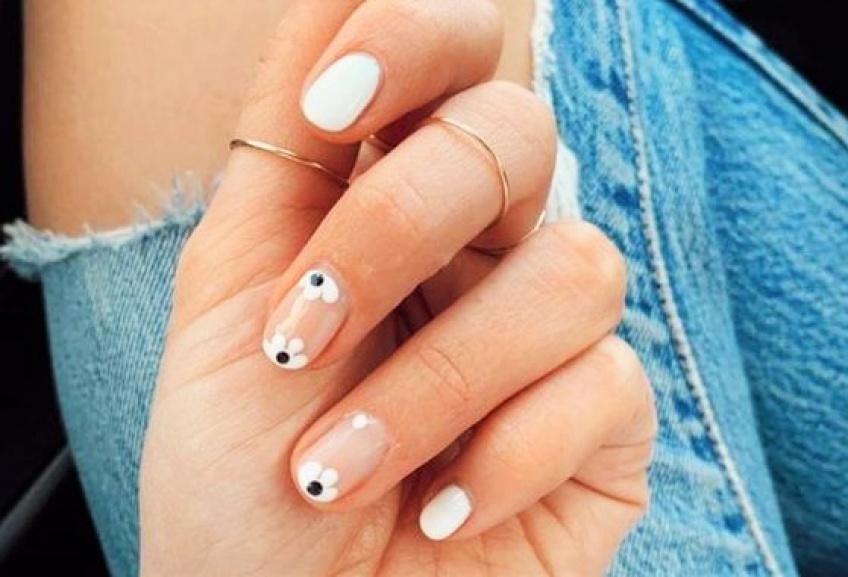 Arrêtez tout : la nouvelle tendance nail-art est arrivée, et on l'adore déjà !