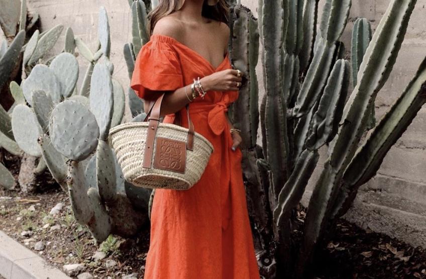 Ces robes Bardot qui nous rendent complètement accros !