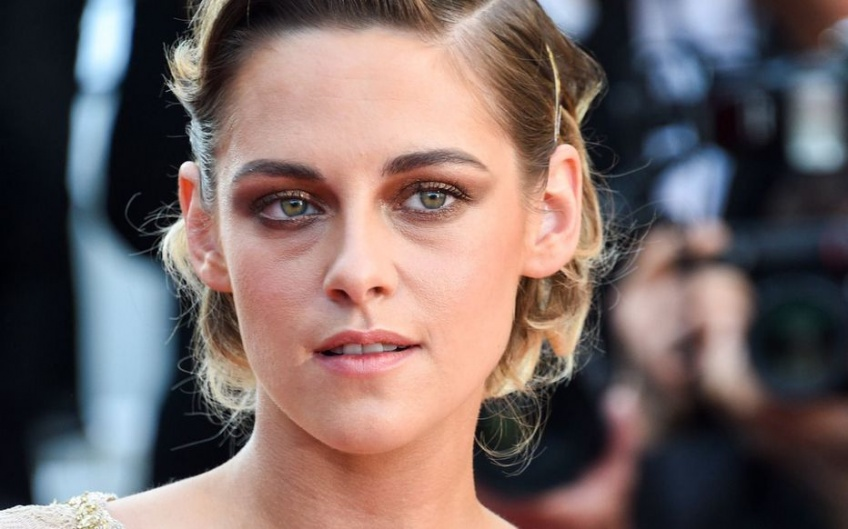 Kristen Stewart va jouer prochainement la Princesse Diana dans un film