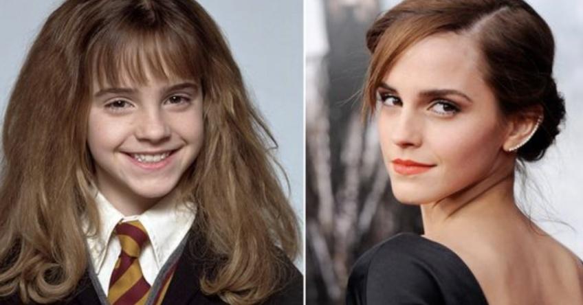 À quoi ressemblent les acteurs d'Harry Potter aujourd'hui ?