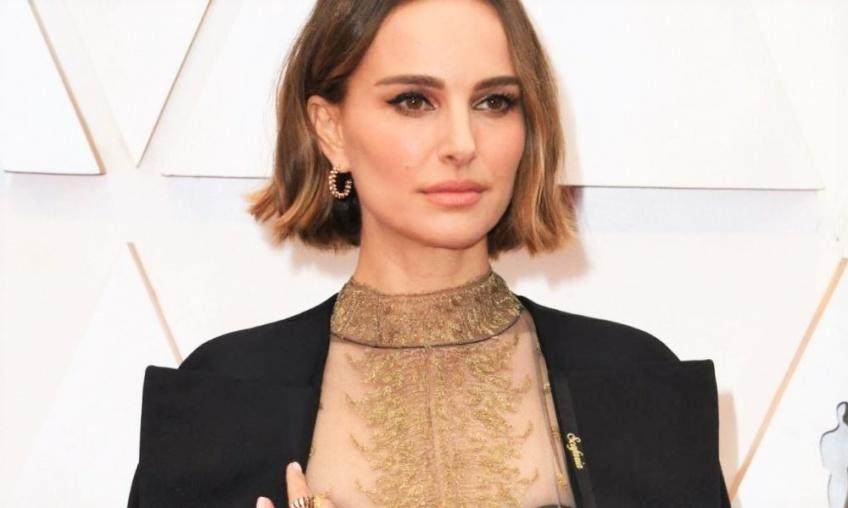 Comment a évolué le visage de Natalie Portman, cette beauté d'Hollywood ?