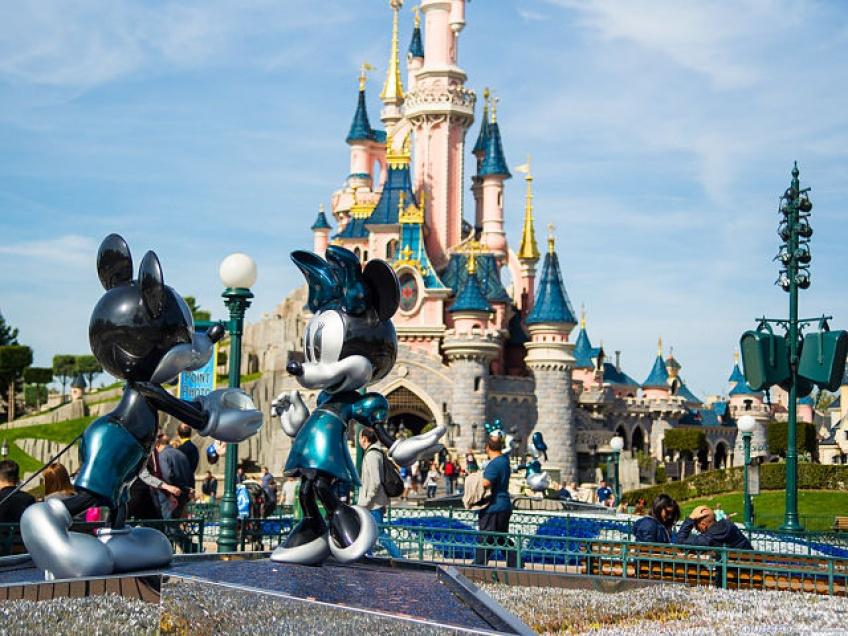 Voici tout ce que nous savons sur la réouverture de Disneyland Paris