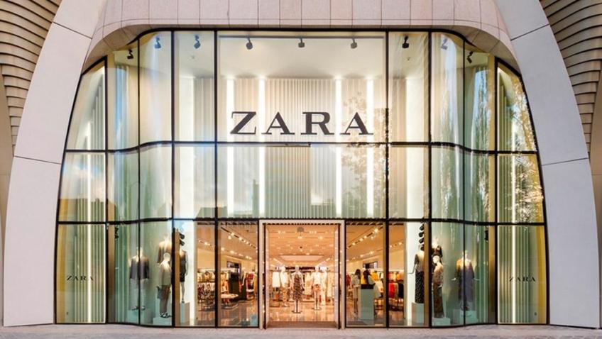 Quand Zara lance une révolution digitale pour améliorer l'expérience en boutique !