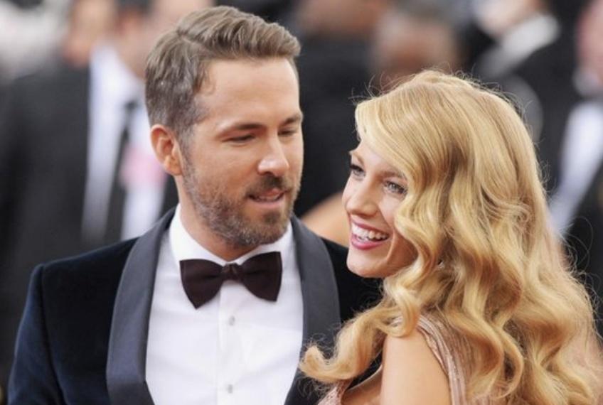Amour de stars : Toutes les femmes de la vie de Ryan Reynolds