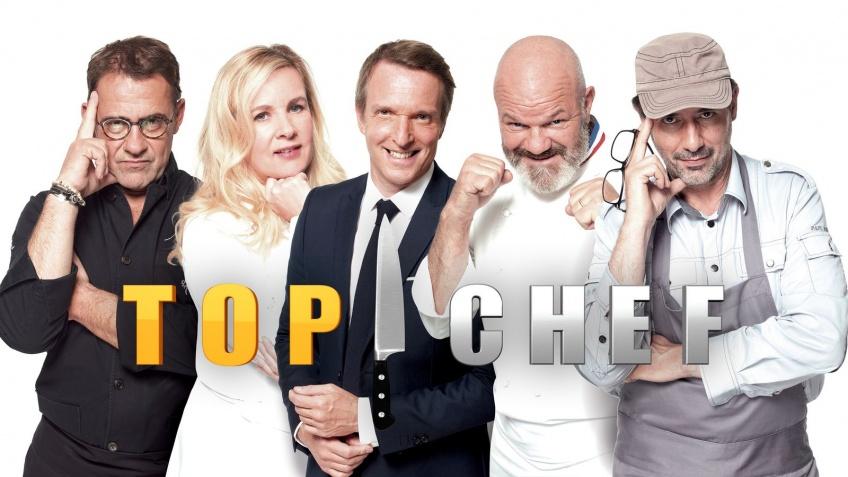 Et si les candidats de l'émission Top Chef étaient des femmes