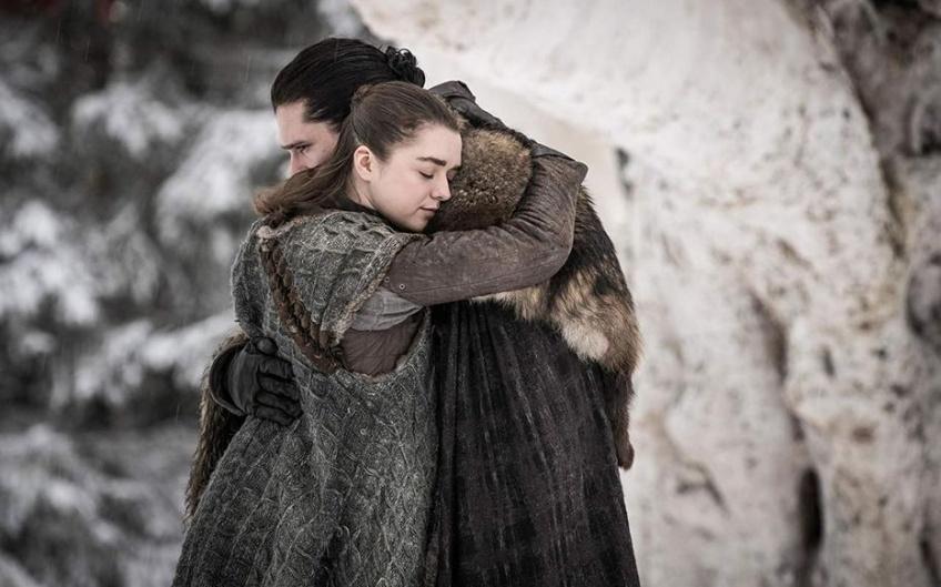 Game Of Thrones sera peut-être de retour en 2021