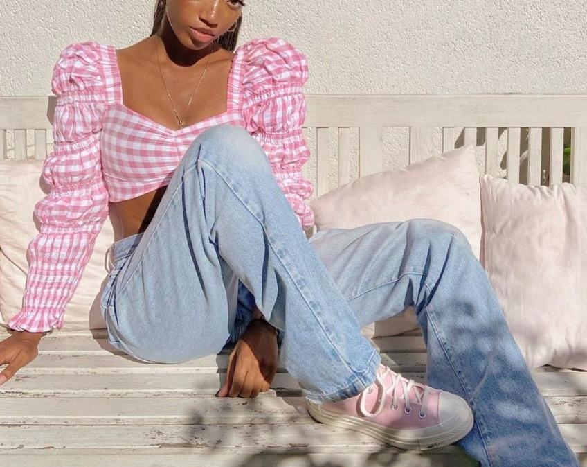 Le Jean baggy : Que faut-il penser de ce jean tendance qui fait fondre la fashion sphère ?