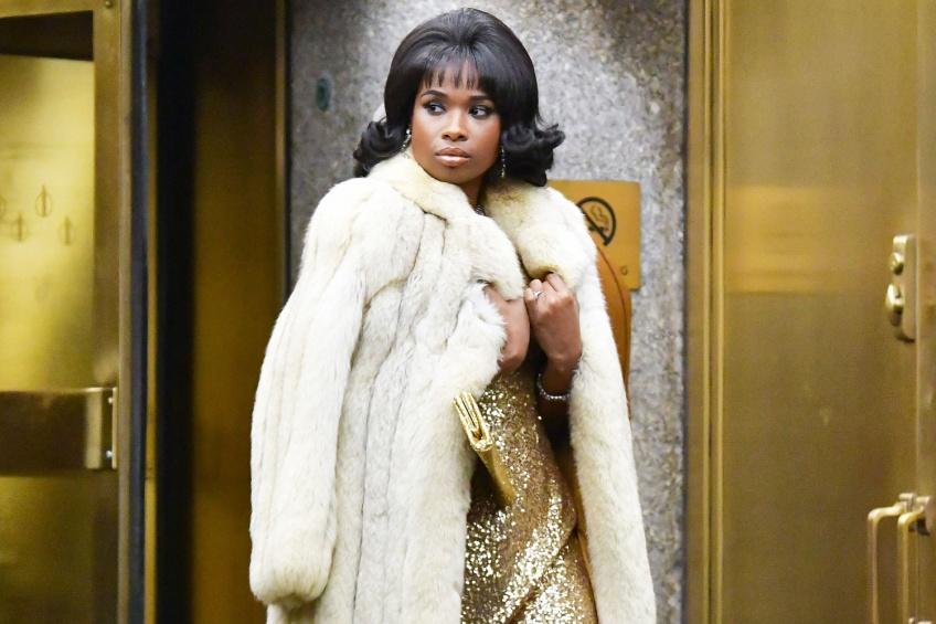 'Respect' : le biopic sur Aretha Franklin se dévoile dans une bande-annonce éblouissante !