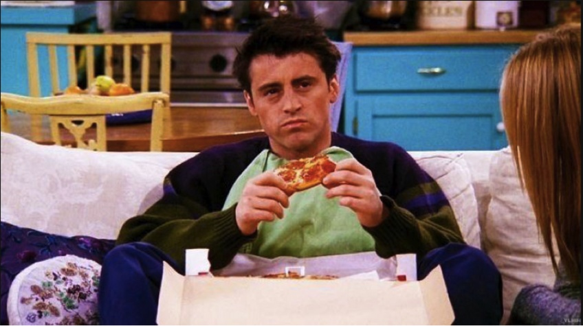 Friends : les recettes cultes de la série bientôt disponibles dans un livre de cuisine !