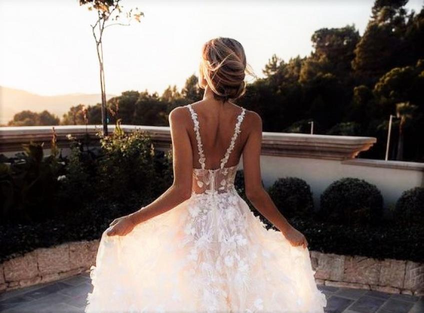 Comment se coiffer lorsqu'on est invitée à un mariage ?