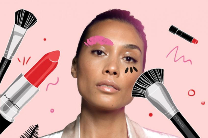 MAC x Jolimoi lancent des leçons de make-up personnalisées  !