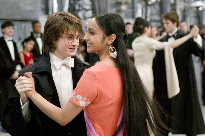 Un festival Harry Potter avec un bal arrive très prochainement !