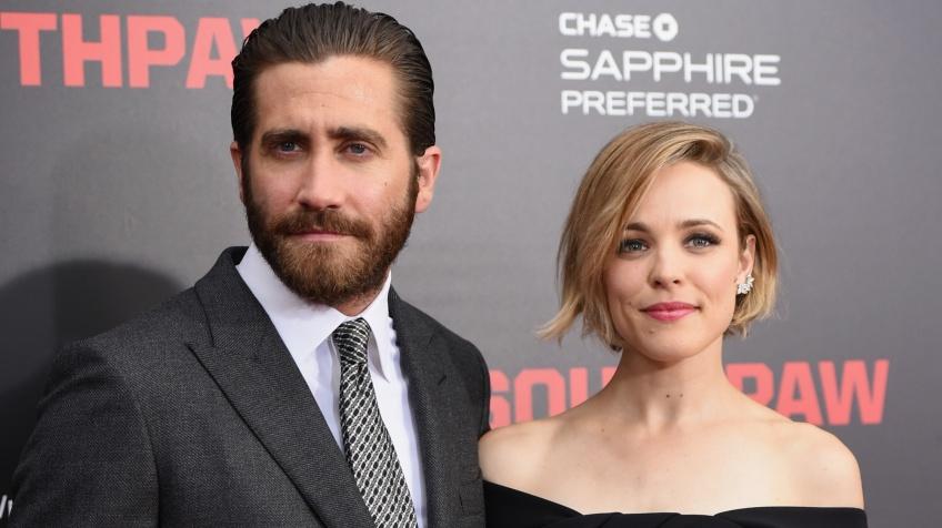 Amour de Stars : Toutes les femmes de la vie de Jake Gyllenhaal