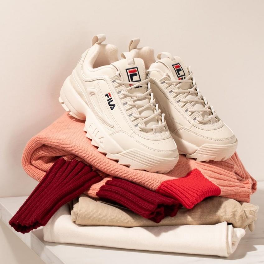 Ventes privées : les plus belles sneakers à shopper à petits prix pour la rentrée
