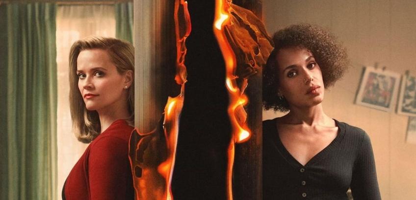 Pause Popcorn : 5 raisons de regarder 'Little Fires Everywhere' sur Amazon Prime