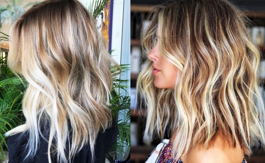 Californian Hair : la coloration qui nous donne un air d'été !