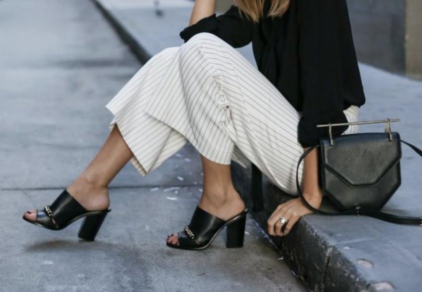 #Shoesday : Ces chaussures d'été parfaites pour un look de rentrée chic à souhait