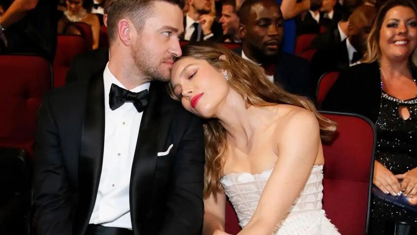 Justin Timberlake et Jessica Biel viennent de mettre au monde leur deuxième enfant !