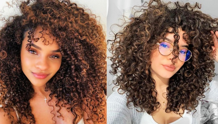 Quelle routine capillaire pour cheveux bouclés ?