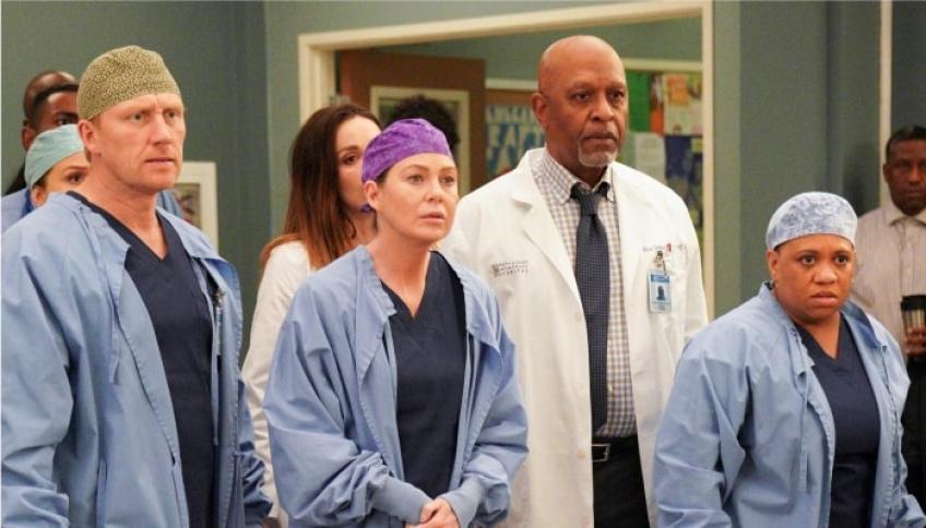 Grey's Anatomy : La série s'attaque au Coronavirus pour sa prochaine saison !