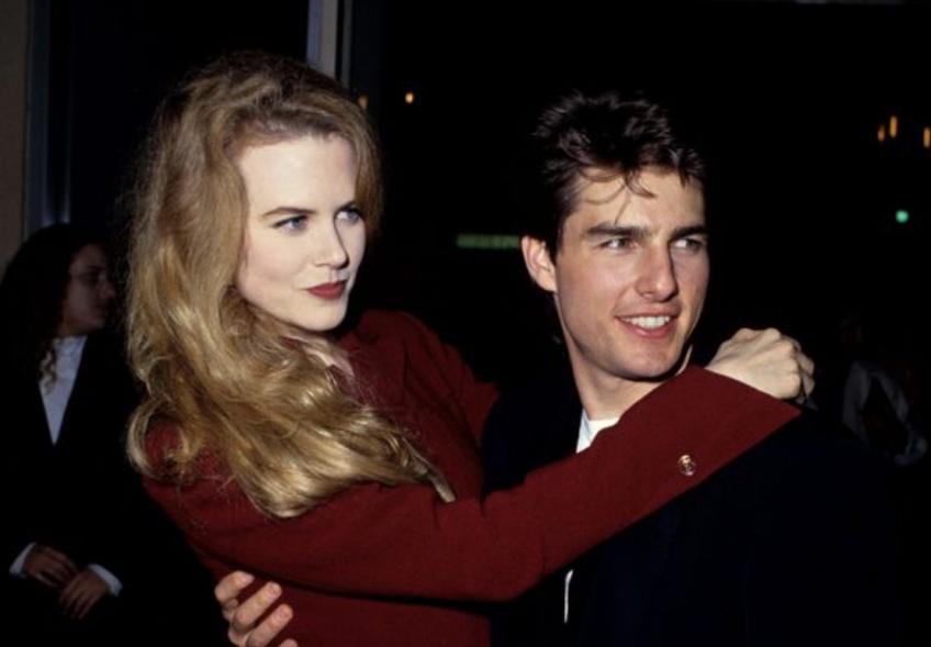 Amour de stars : Toutes les femmes de la vie de Tom Cruise