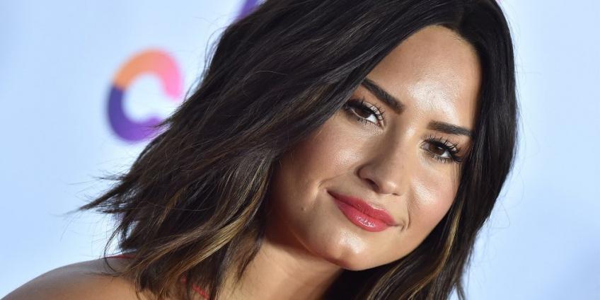 C'est officiel : Demi Lovato vient de se fiancer !