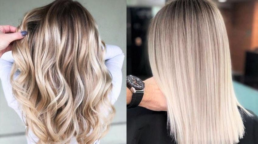 20 inspirations canon qui nous donnent envie d'opter pour un blond cendré !