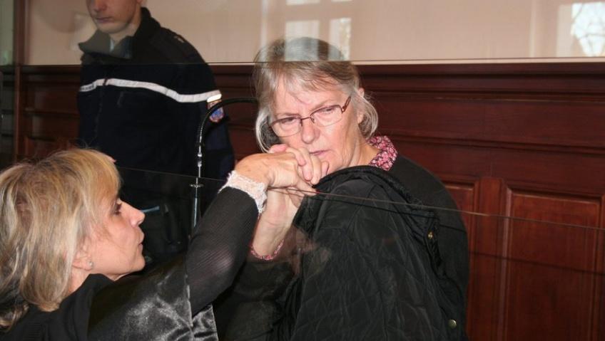 Jacqueline Sauvage