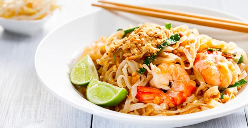 Top 5 des spécialités thaïes dont vous ne pourrez plus vous passer
