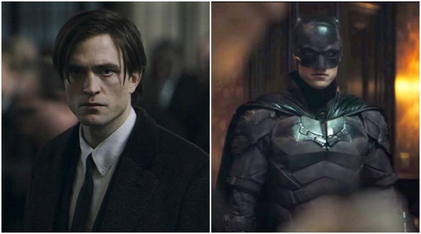 Robert Pattinson en Batman sombre et sexy dans le premier trailer du film 'The Batman'