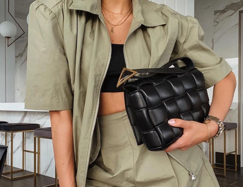 Tendance : Le sac matelassé ou le sac est le plus adopté de la rentrée, allez-vous craquer ?