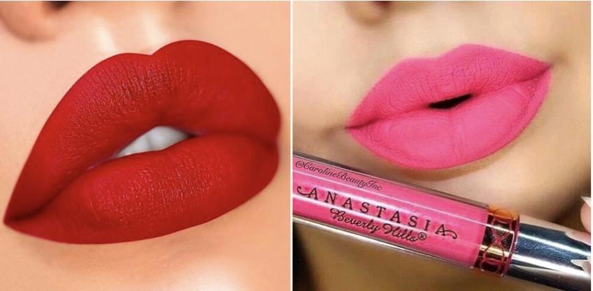 Quelle nuance de rouge à lèvres porter en fonction de sa carnation ?