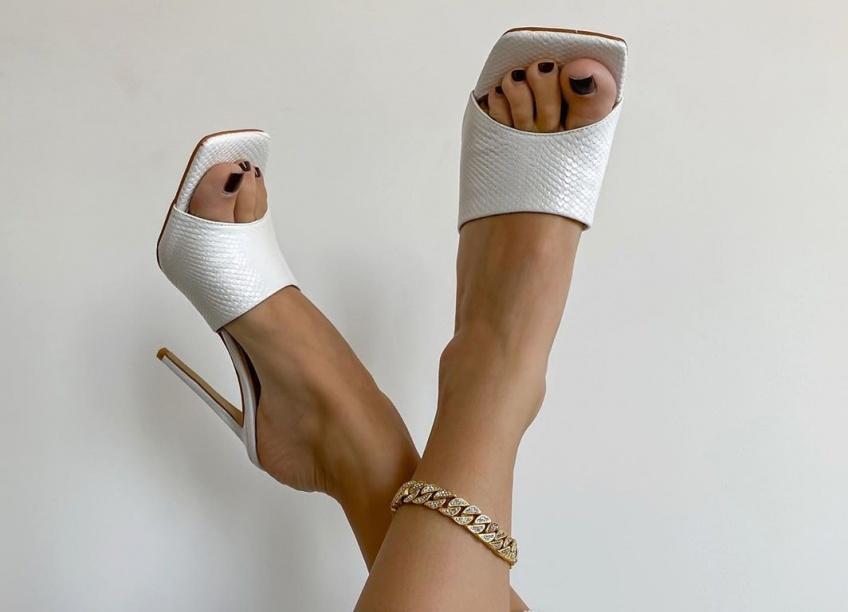 #Shoesday : Les mules à talons, les chaussures tendance que l'on va voir partout à la rentrée