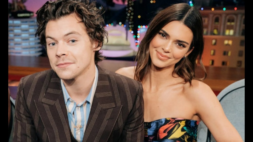 Amour de Stars : toutes les femmes de la vie d'Harry Styles