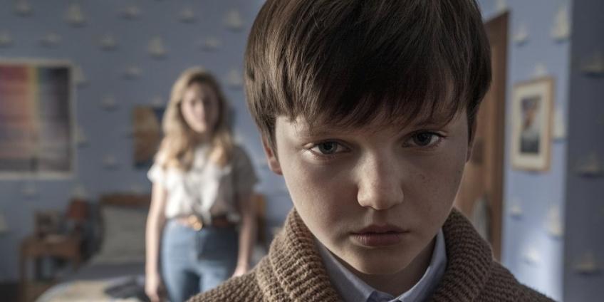 The Haunting of Bly Manor : La série d'horreur de Netflix se dévoile dans un trailer effrayant